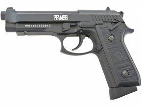 Vzduchová pistole Crosman PFAM9B Full Auto