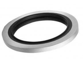 Těsnící kroužek USIT 9,3x13,3x1 US NBR