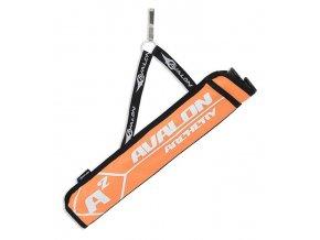 Toulec Avalon A2 orange