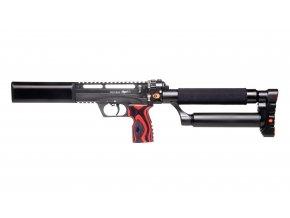 Vzduchovka Edgun Leshiy II cal.6,35mm