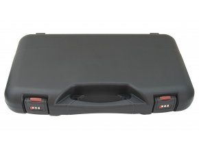 Kufr na zbraně 50x30x8,5 se zámkem