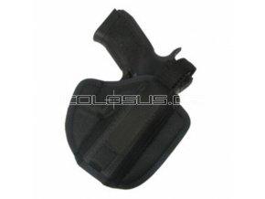 Opaskové pouzdro DASTA 206-1/D