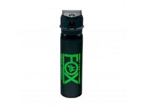 Pepřový sprej Mean Green 118 ml přímý