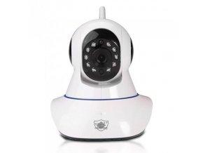 Streetwise IP bezdrátová kamera