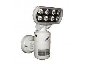 Nightwatcher robotic bezpečnostní kamera s osvětlením