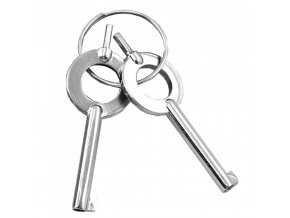 Univerzální klíče k poutům
