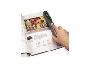 Přenosný ruční scanner