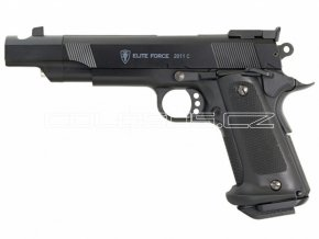 Airsoft Pistole Elite Force 2011 C ASG