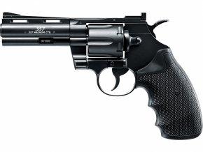 """Airsoft Revolver Legends 357 4"""" černý AGCO2"""