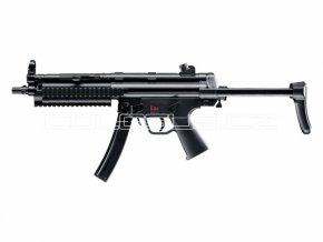 Airsoft Samopal Heckler&Koch MP5 A5 RAS AEGDP