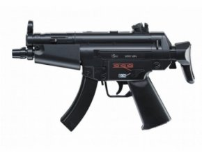 Airsoft Samopal Mini MP5 Kidz AEG