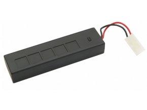 Baterie AirSoft IWI UZI pistol AEG