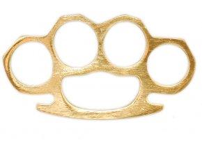 Boxer zlatý