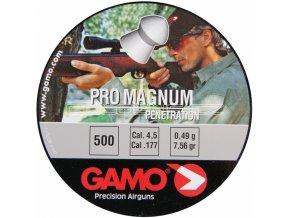 Diabolo Gamo Pro Magnum Penetration 500ks cal.4,5mm
