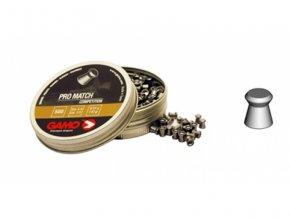 Diabolo Gamo Pro Match 500ks cal.4,5mm