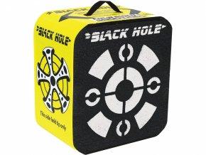 Terčovnice Black Hole 46x41x28