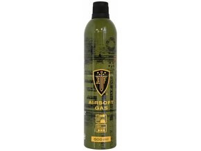 Green Gas Elite Force 600ml