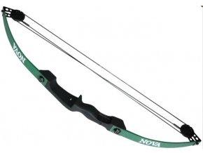 Luk Perfect Line Nova kladkový 25lb zelený