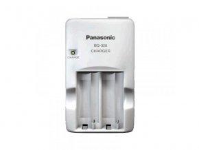 Nabíječka Panasonic BQ-326 + 2xAAA P03 800mAh