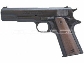 Plynová pistole Bruni 96 černá cal.9mm