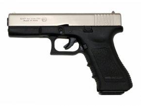 Plynová pistole Bruni GAP bicolor cal.9mm