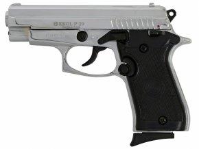 Plynová pistole Ekol P29 chrom cal.9mm
