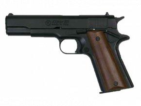 Plynová pistole Kimar 911 černá cal.9mm