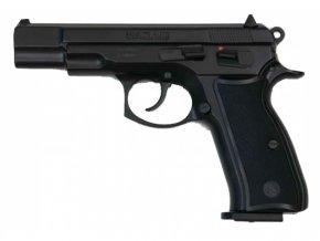 Plynová pistole Kimar CZ-75 černá cal.9mm