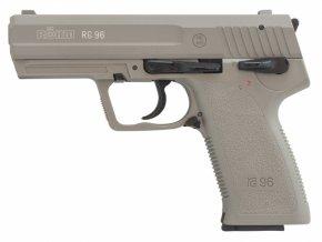 Plynová pistole Rohm RG96 Icon Grey cal.9mm