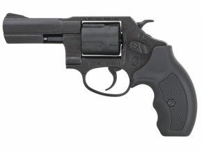 """Plynový revolver Bruni NEW 380 Python 3"""" černý cal.9mm"""