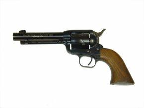 Plynový revolver Weihrauch Western cal.9mm