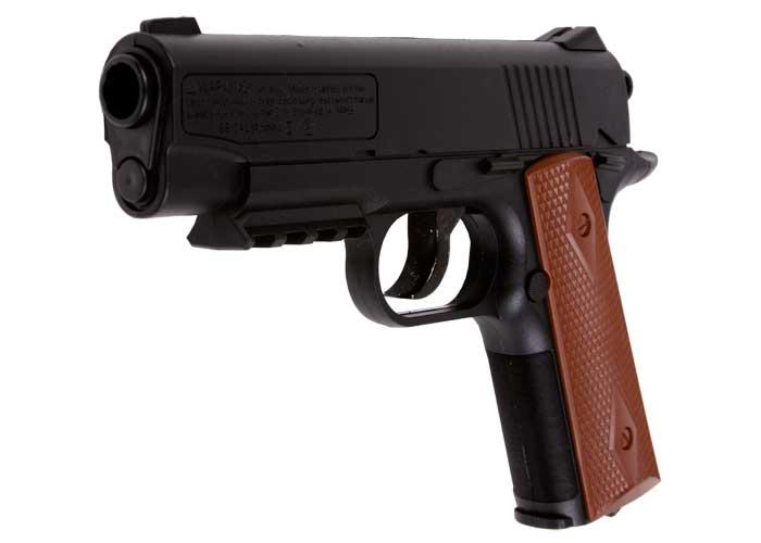 Vzduchová pistole Crosman 1911BB