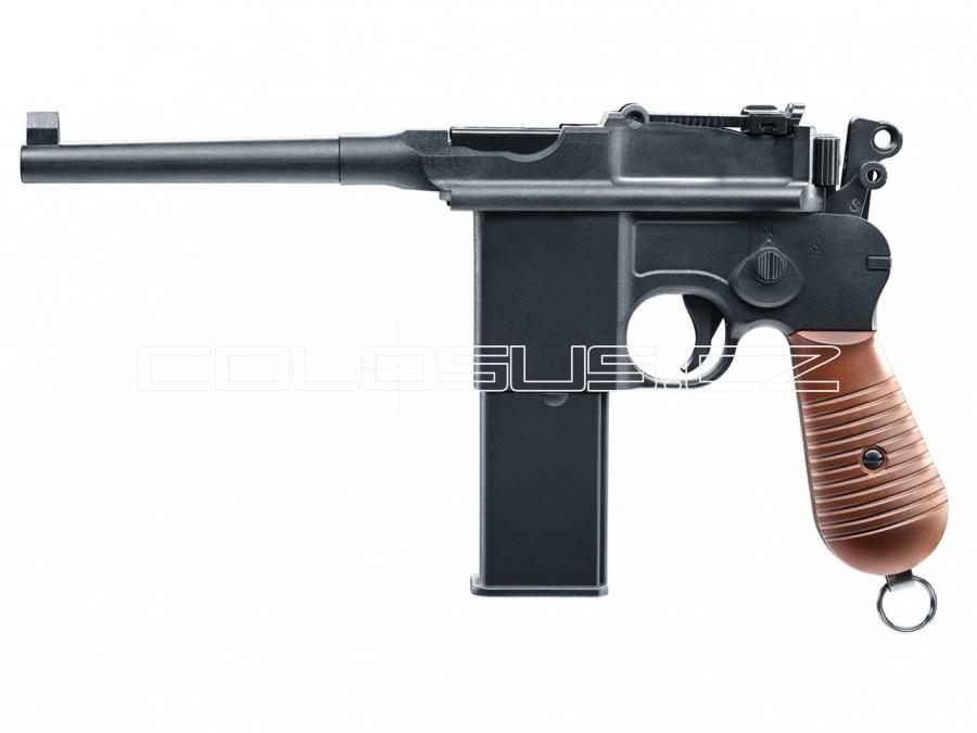 Vzduchová pistole Legends C96