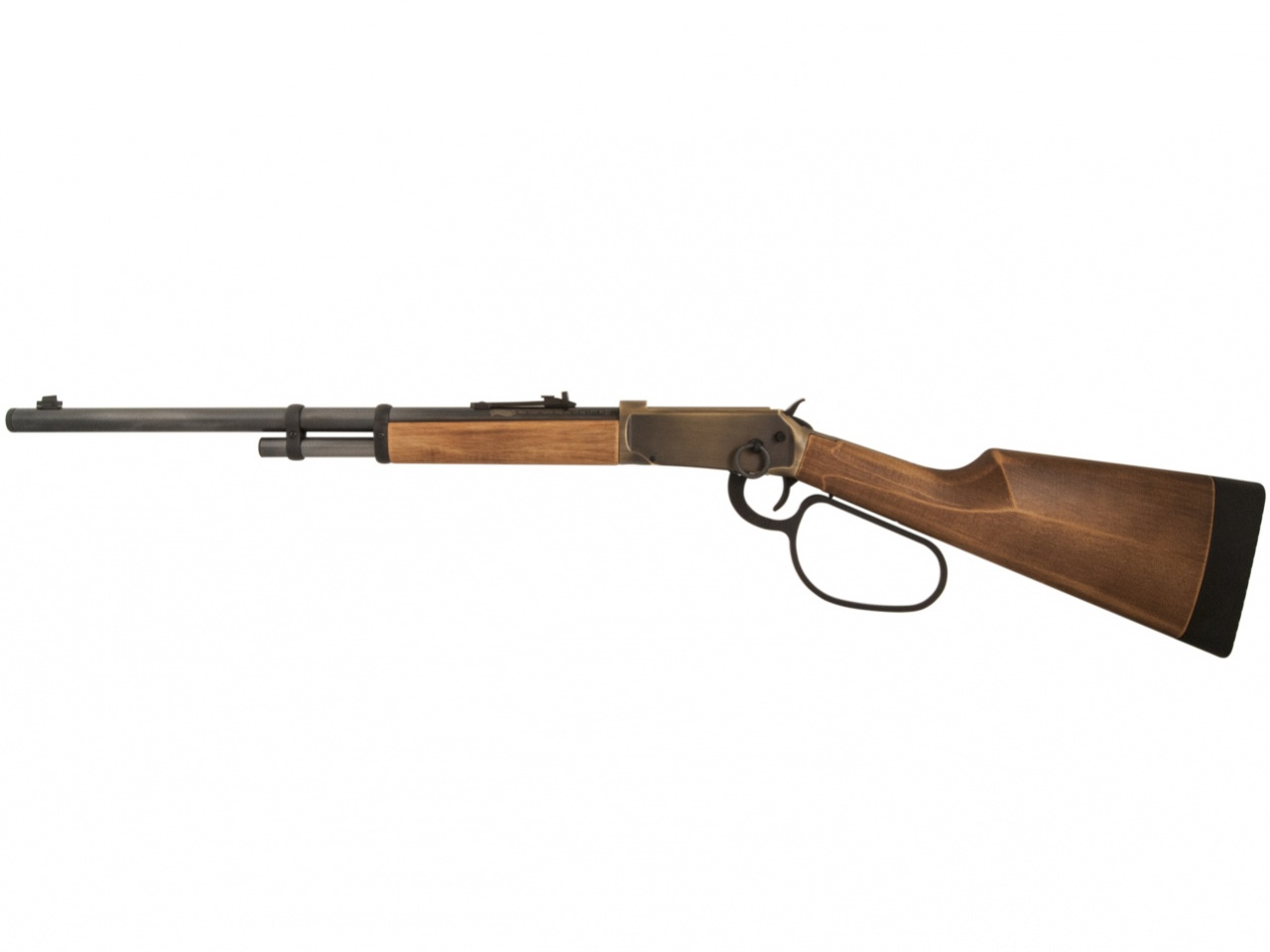 Vzduchová puška Walther Lever Action Duke