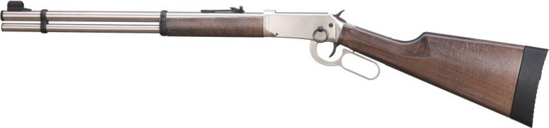 Vzduchová puška Walther Lever Action Steel Finish