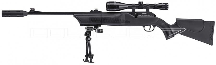 Vzduchovka Hammerli 850 Air Magnum XT cal.4,5mm