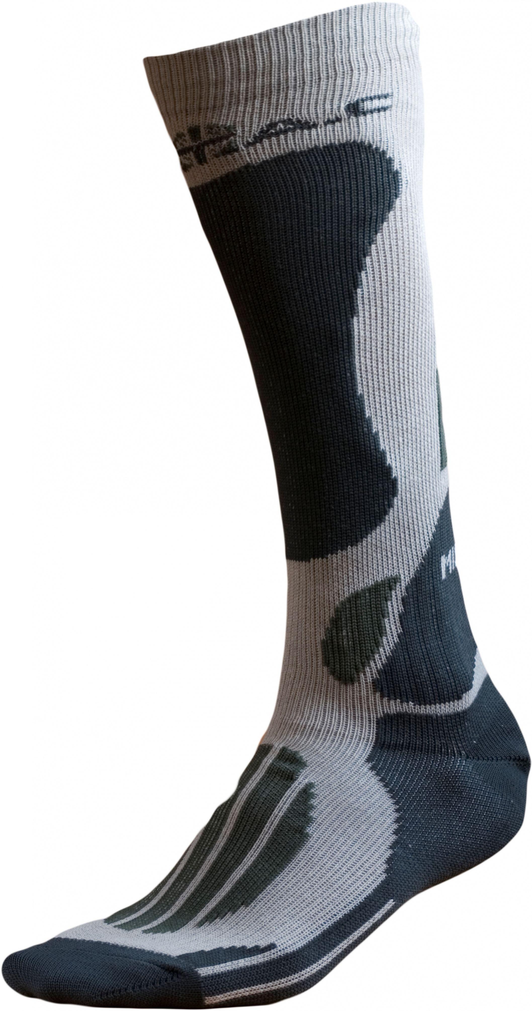 Ponožky BATAC Mission MI13 vel. 39-41 - green
