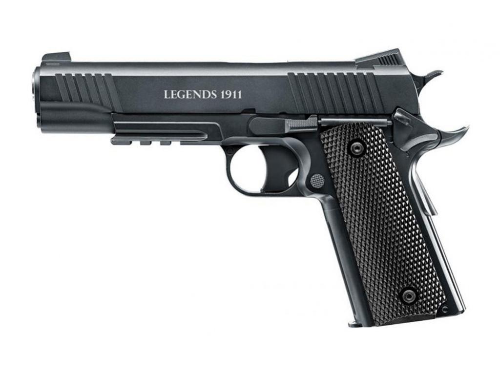 Vzduchová pistole Legends 1911
