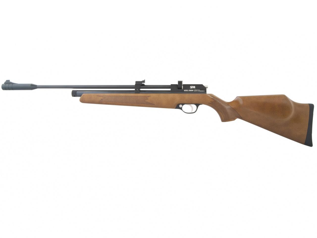 Vzduchovka SPA Artemis CR600W cal.5,5mm