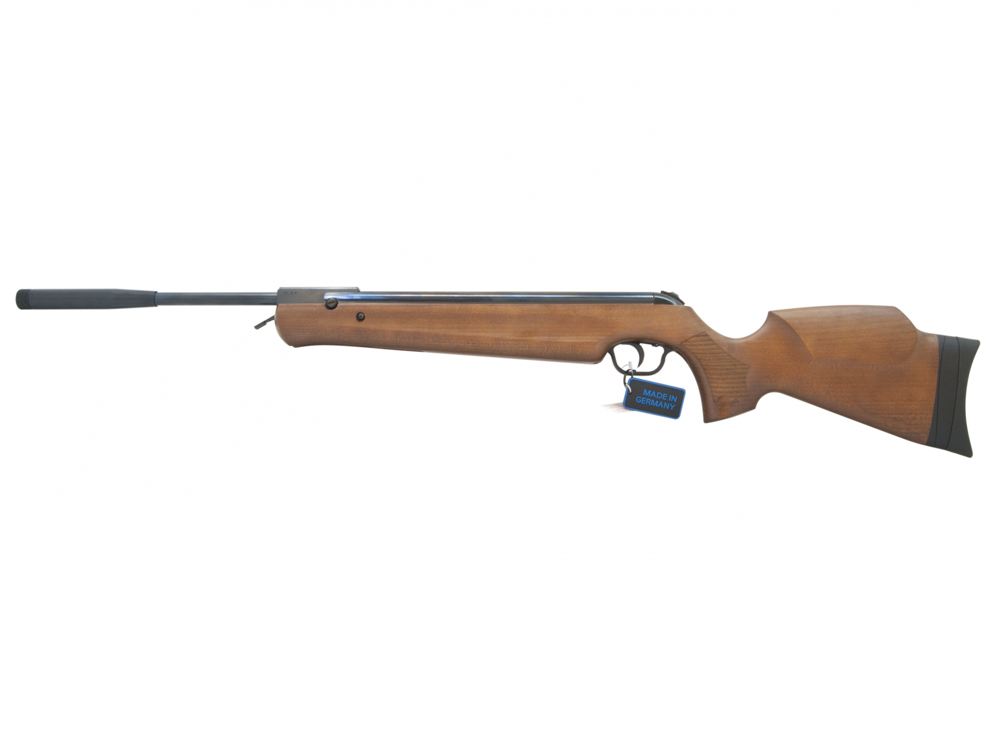 Vzduchovka Walther LGV Master Pro cal.5,5mm