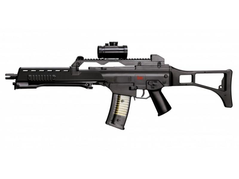 Airsoft Samopal Heckler&Koch G36 Sniper ASG