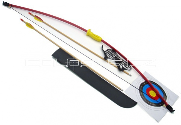 Luk Perfect Line rekreační 112cm