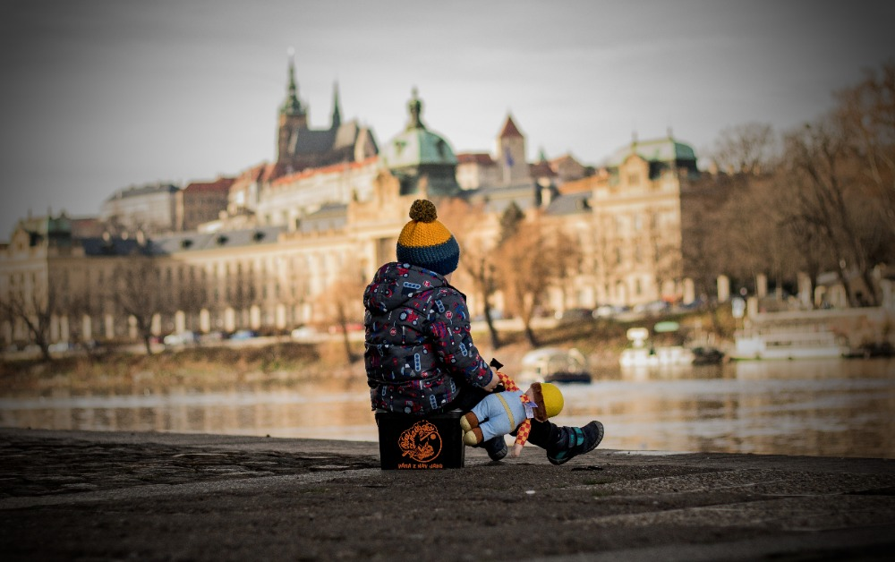 Pražský Urban Fishing