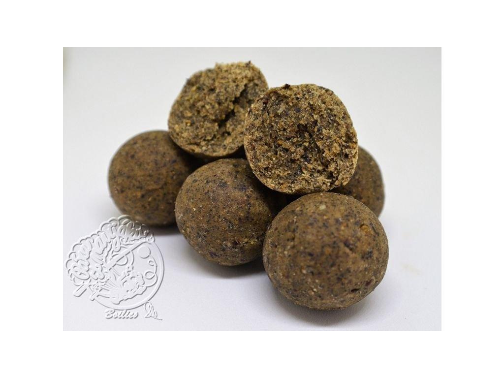 Játra - Česnek - 1 kg pr. 17 mm
