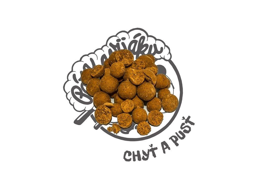 PZN 4 - 1 kg pr. 17 mm