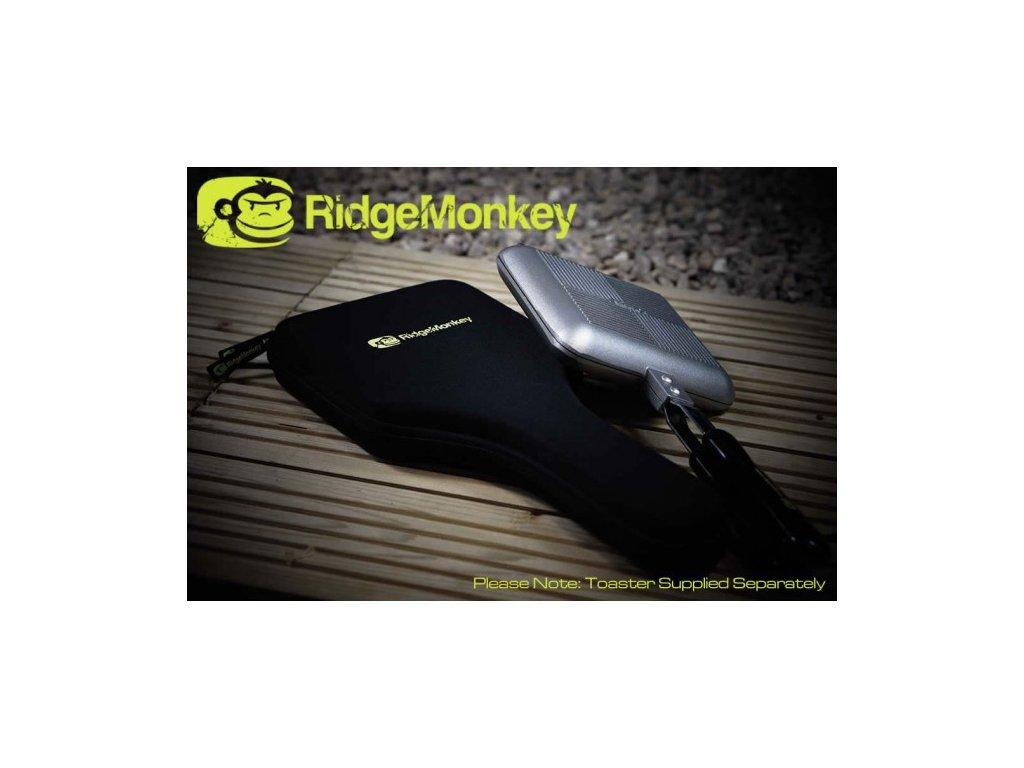 RidgeMonkey Pevný obal na Toaster XL