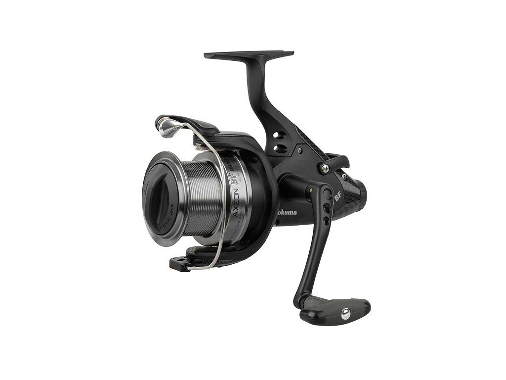 Okuma naviják Axeon BF AXB - 565 4+1bb inc. Ex. Graphite spool