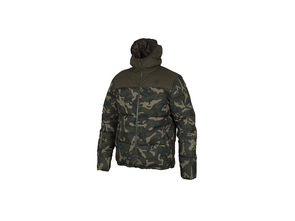 Fox Bunda Chunk Camo/khaki RS Jacket, vel. L