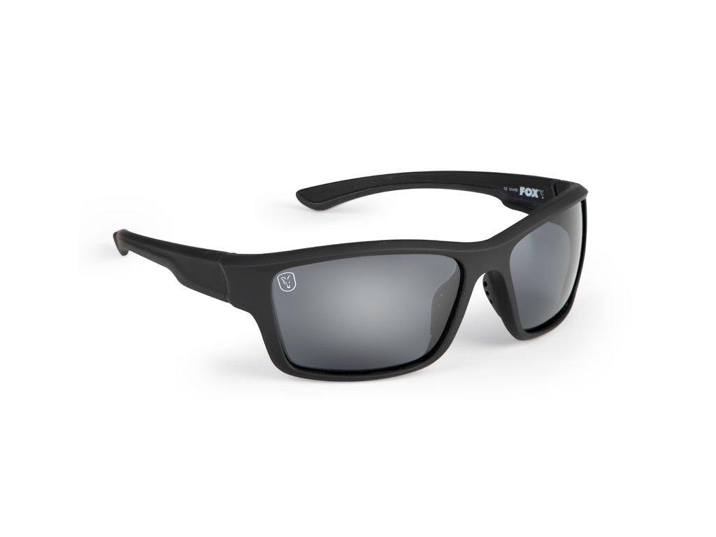 Fox Brýle Avius® Wraps Camo Matt black with grey lens