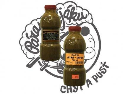 Booster Játra - natur - 500 ml